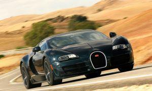 Bugatti Veyron 16.4 Super Sport (Бугатти Вейрон Супер Спорт) 2010