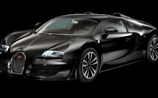 Bugatti Veyron Grand Sport Vitesse (Бугатти Вейрон Гранд Спорт Витесс) 2012 — 2015