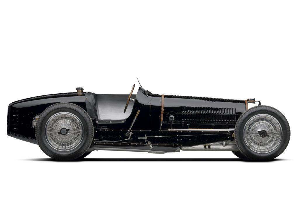 Фото Bugatti Type 59