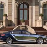 Авто Bugatti 16c Galibier 2009 года фото 3