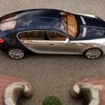 Авто Bugatti 16c Galibier 2009 года фото 6