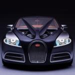 Авто Bugatti 16c Galibier 2009 года фото 9