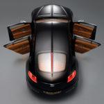 Авто Bugatti 16c Galibier 2009 года фото 14