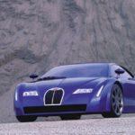 Bugatti EB 18/3 Chiron Concept 1999 фото 2
