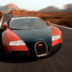 Концепт Bugatti EB 16.4 Veyron 2001 фото 5