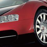 Концепт Bugatti EB 16.4 Veyron 2001 фото 7