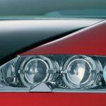 Концепт Bugatti EB 16.4 Veyron 2001 фото 11