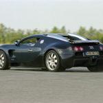 Прототип Bugatti EB 16.4 Veyron 2004 года фото 2