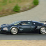 Прототип Bugatti EB 16.4 Veyron 2004 года фото 3