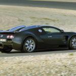 Прототип Bugatti EB 16.4 Veyron 2004 года фото 4