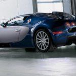 Авто Bugatti Veyron 16,4 2005–11 фото 1