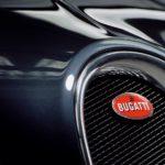 Bugatti Veyron 16,4 2005–11 решетка радиатора фото