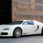 Авто Bugatti Veyron 16,4 2005–11 фото 17