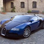 Авто Bugatti Veyron 16,4 2005–11 фото 18