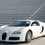 Авто Bugatti Veyron 16,4 2005–11 фото 19
