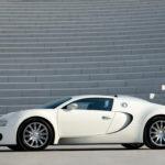 Авто Bugatti Veyron 16,4 2005–11 фото 20