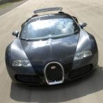 Авто Bugatti Veyron 16,4 2005–11 фото 22