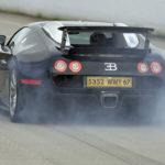 Авто Bugatti Veyron 16,4 2005–11 фото 23