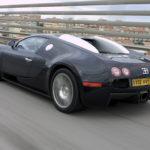 Авто Bugatti Veyron 16,4 2005–11 фото 24