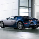 Авто Bugatti Veyron 16,4 2005–11 фото 25