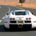 Авто Bugatti Veyron 16,4 2005–11 фото 26