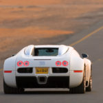 Авто Bugatti Veyron 16,4 2005–11 фото 27