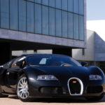 Авто Bugatti Veyron 16,4 2005–11 фото 28