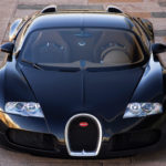 Авто Bugatti Veyron 16,4 2005–11 фото 29