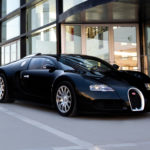 Авто Bugatti Veyron 16,4 2005–11 фото 30