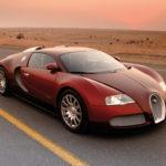 Авто Bugatti Veyron 16,4 2005–11 фото 32