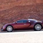 Авто Bugatti Veyron 16,4 2005–11 фото 35