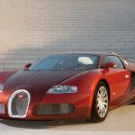Авто Bugatti Veyron 16,4 2005–11 фото 36