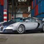 Авто Bugatti Veyron 16,4 2005–11 фото 38
