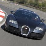 Авто Bugatti Veyron 16,4 2005–11 фото 39