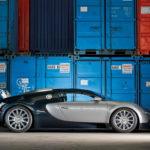 Авто Bugatti Veyron 16,4 2005–11 фото 40