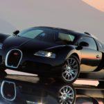 Авто Bugatti Veyron 16,4 2005–11 фото 45