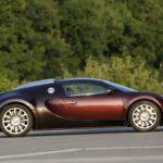 Авто Bugatti Veyron 16,4 2005–11 фото 46