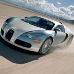 Авто Bugatti Veyron North America 2006–11 фото 2