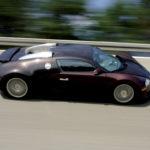 Авто Bugatti Veyron North America 2006–11 фото 3