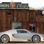 Авто Bugatti Veyron North America 2006–11 фото 4