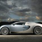 Авто Bugatti Veyron 16.4 North America 2006–11 фото 8