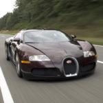Авто Bugatti Veyron 16.4 North America 2006–11 фото 10