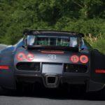 Авто Bugatti Veyron 16.4 North America 2006–11 фото 13