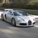 Авто Bugatti Veyron 16.4 North America 2006–11 фото 14