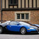 Авто Bugatti Veyron 16.4 North America 2006–11 фото 16
