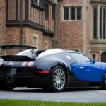Авто Bugatti Veyron 16.4 North America 2006–11 фото 17