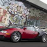 Авто Bugatti Veyron 16.4 North America 2006–11 фото 18