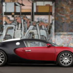 Авто Bugatti Veyron 16.4 North America 2006–11 фото 19
