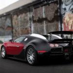 Авто Bugatti Veyron 16.4 North America 2006–11 фото 20