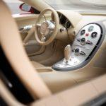 Авто Bugatti Veyron 16.4 North America 2006–11 фото салона
